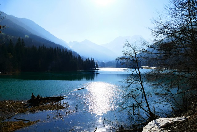 04.03.21.Lac de Vallon (France)
