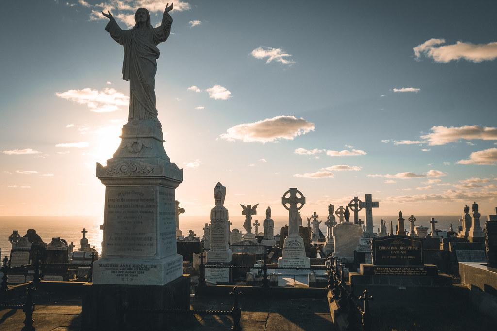 Waverley Cemetery | Sydney, Australia