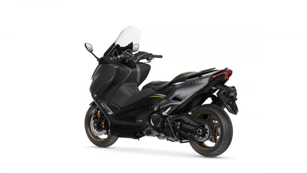 Yamaha TMax 20 Anniversary LB
