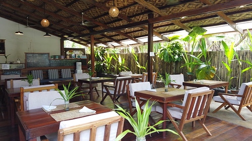 Greenhouse Cafe & Restaurant