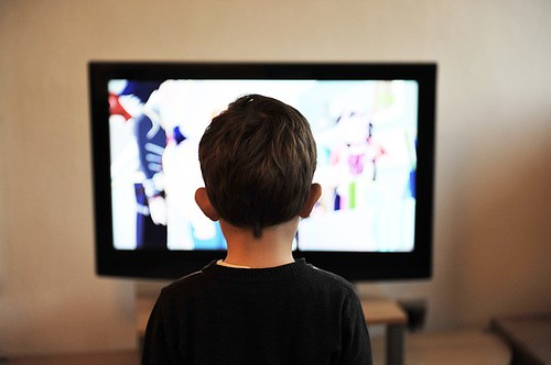 Getting a handle on screen time: tips for parents
