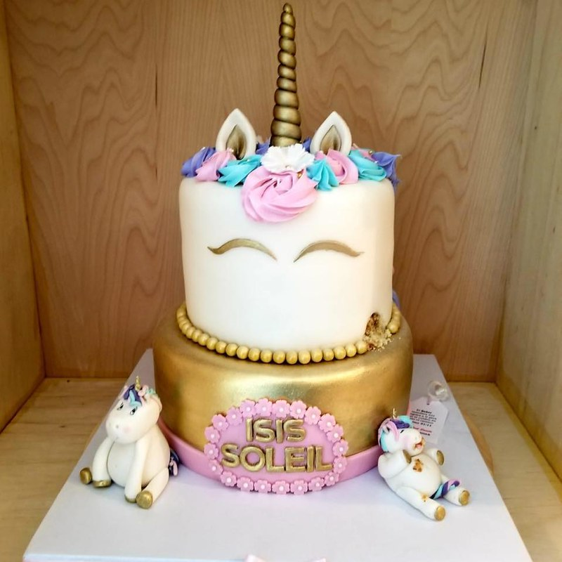 Cake by Baking Love