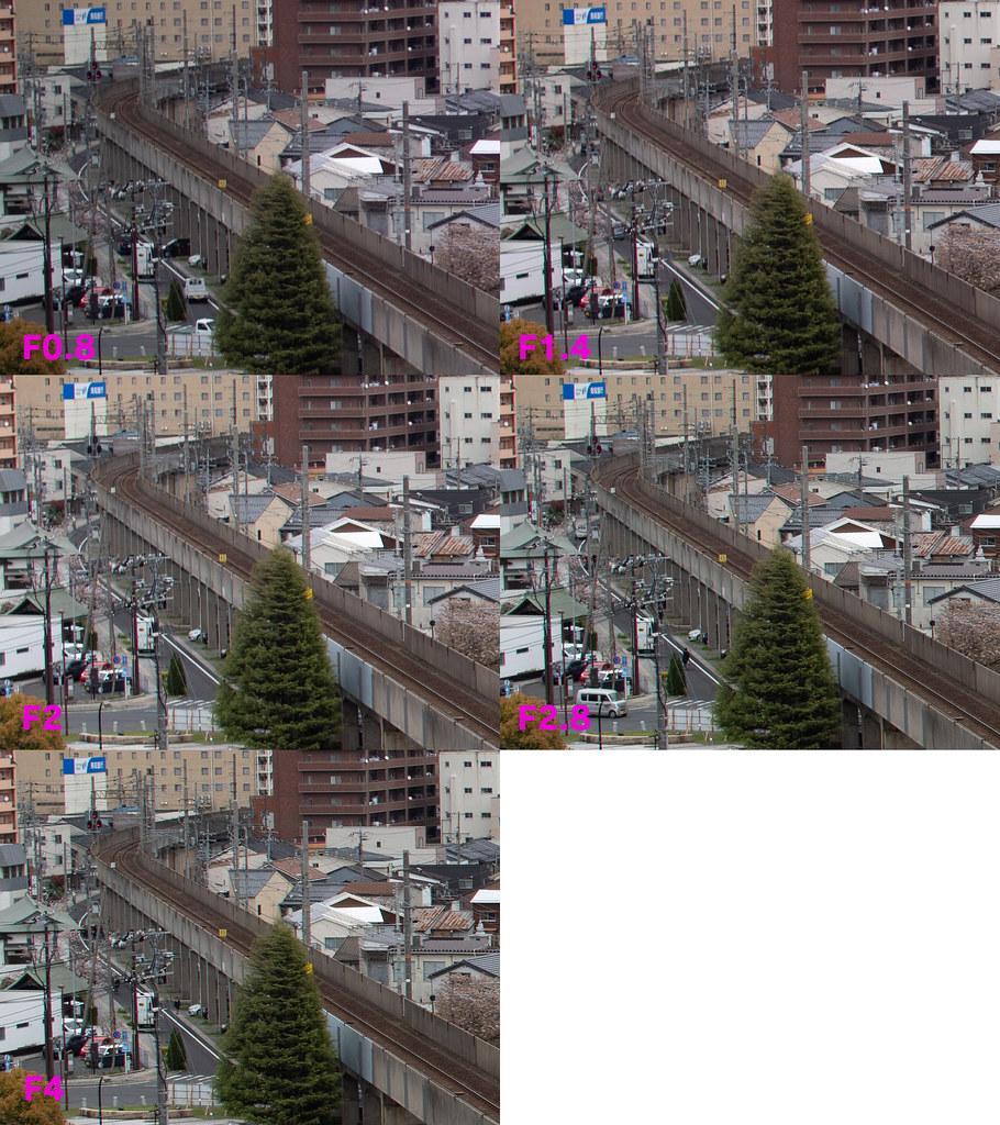 絞り比較_遠景クロップ