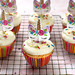 Pastry Base Unicorn Cupcake Kit 4