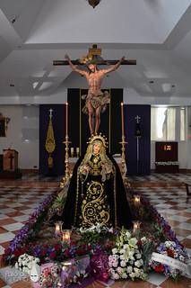 Crucifixión 1