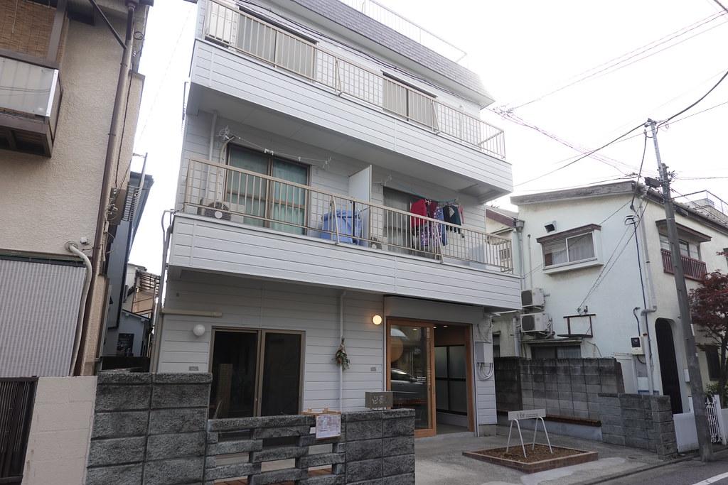 壱番館(東長崎)