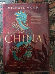 The Story of China - Michael Wood