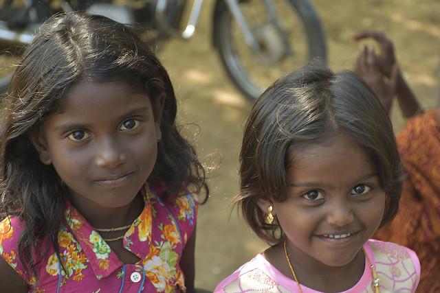 Ogni bambino ci porta il messaggio che Dio non è ancora scoraggiato dell'uomo. Rabindranath Tagore