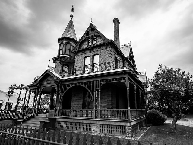 Rosson House (Explore)
