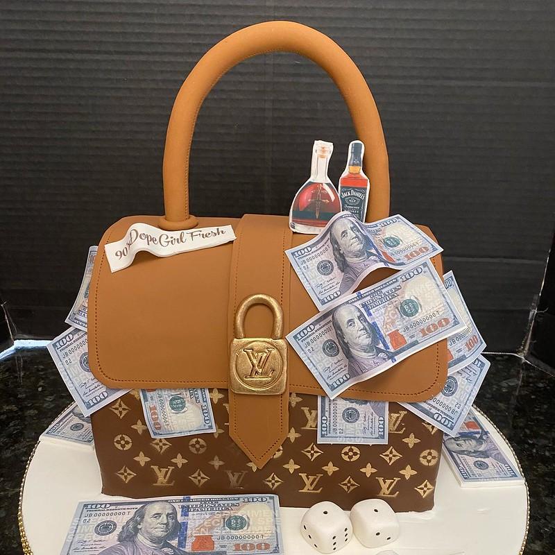 Cake by Daniel's Bakery