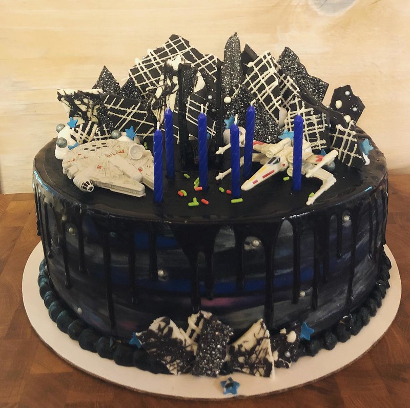 Cake by KupKatie's KupKakes