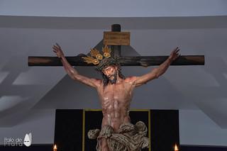 Crucifixión 4