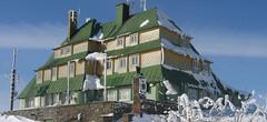 Masarykova chata - Šerlich - Deštné