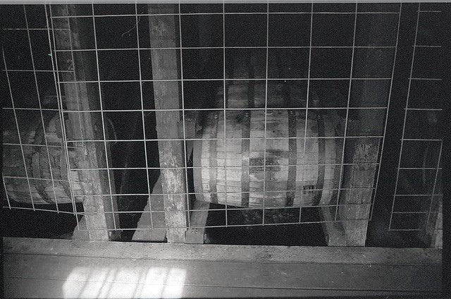 Captive Bourbon