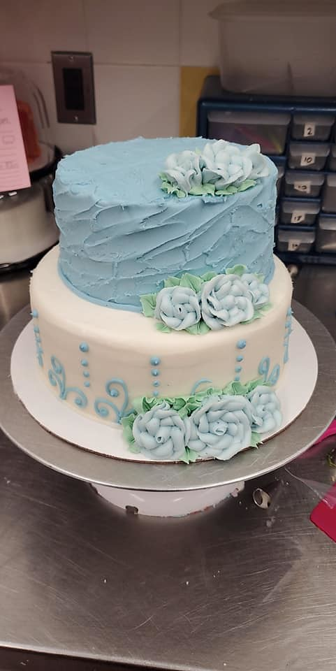 Cake by Shanny Cakes