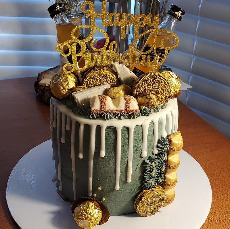 Cake by Nicole Cake's