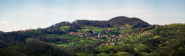 Jajici_My home village in Bosnia