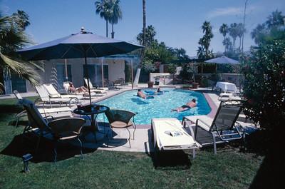 A Resort in the Warm Sands Neighborhood (1)