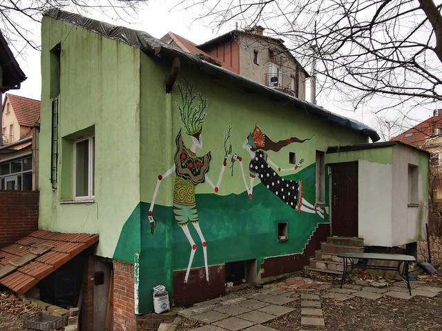 Mikołaj Rejs, Domek na Kasprowicza