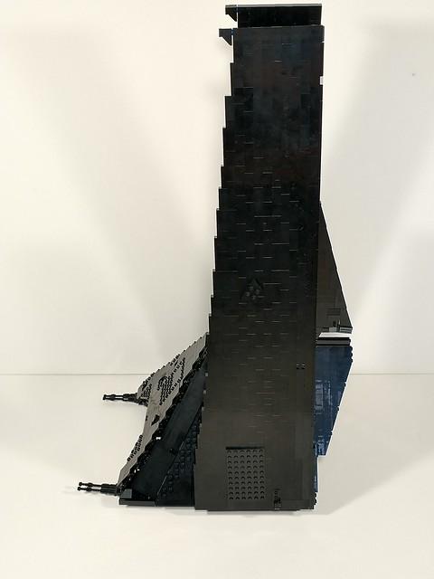 Lego Krennic's Shuttle