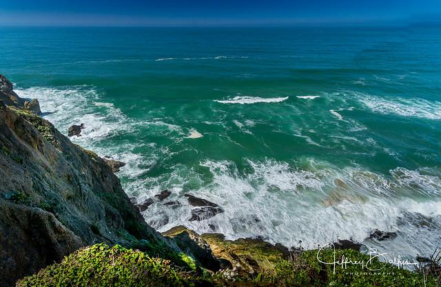 Northern Ca Coast 6-
