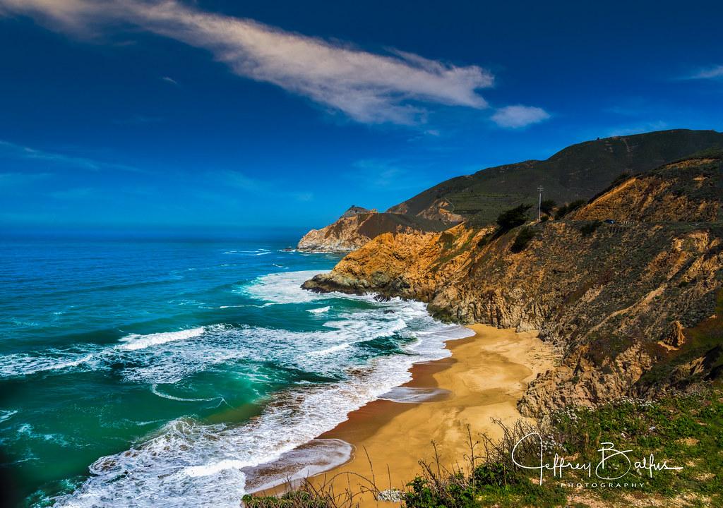 Northern Ca Coast 3- Explore Apr 4, 2021 #142