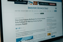 Dow Jones Futures - Stock Market News