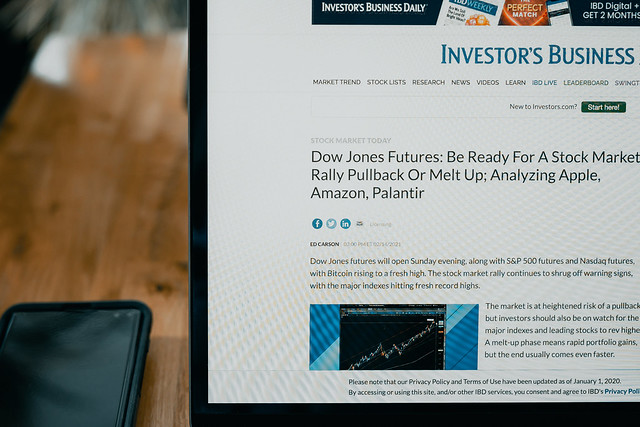 Investor's Business - Finance News