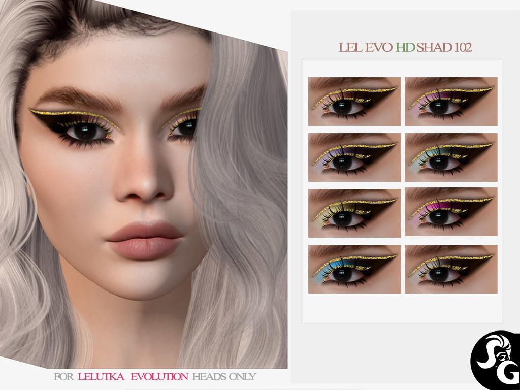 LeL Evolution HD Shadow 102 @60SpecialGO!!! Soon