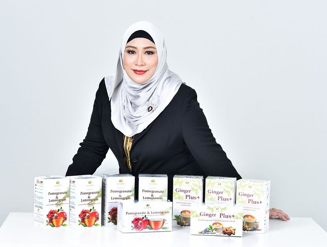 Noor Baini Masri