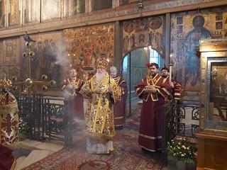 03.04.2021 | Софийский собор