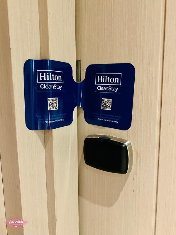 新板希爾頓飯店