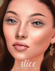 ALICE Skin by KOONZ