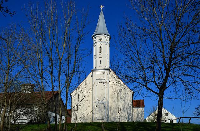 Sulzrain -  St. Nikolaus