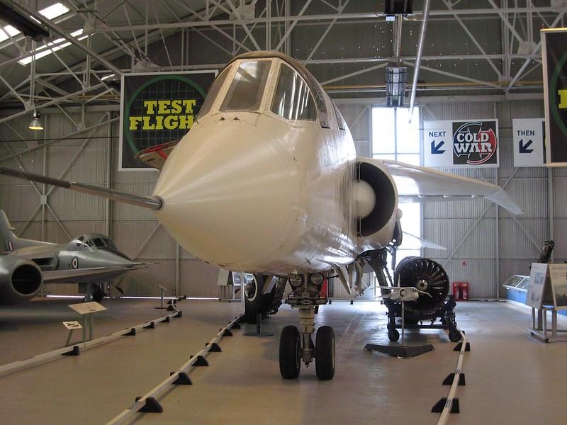 BAC TSR-2