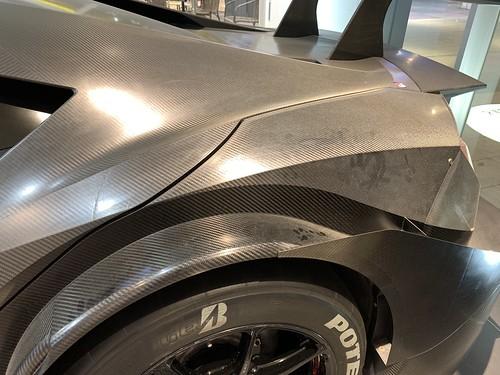 Honda NSX-CONCEPT GT