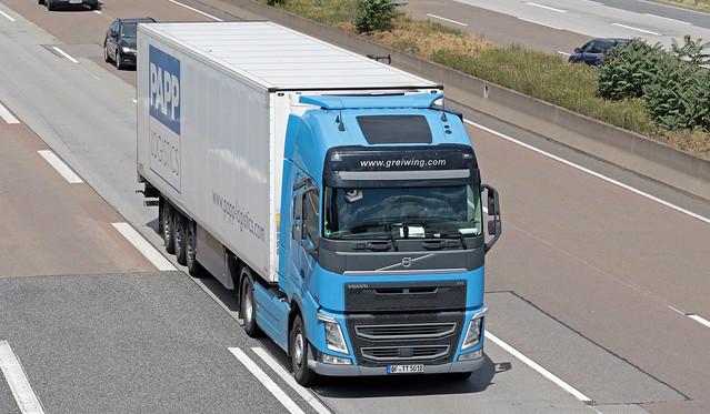 OF TT 5018 Volvo 07-07-2020 (Germany)