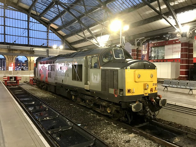 37800 at Lime St