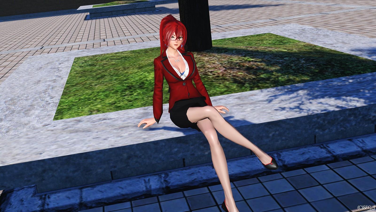 Phantasy Star Online 2 Screenshot 2021.04.04 - 17.40.40.15