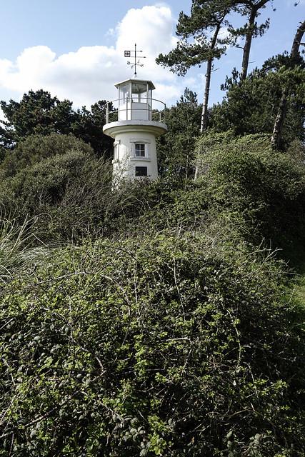 Lepe Lighthouse