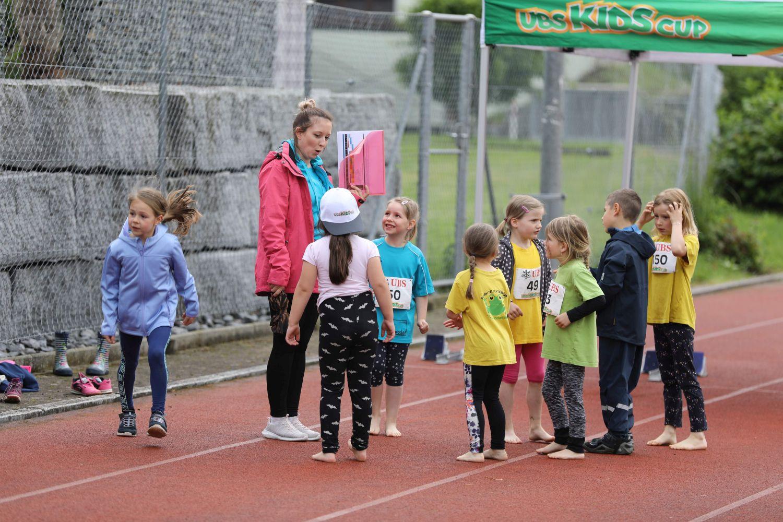KidsCup Siebnen