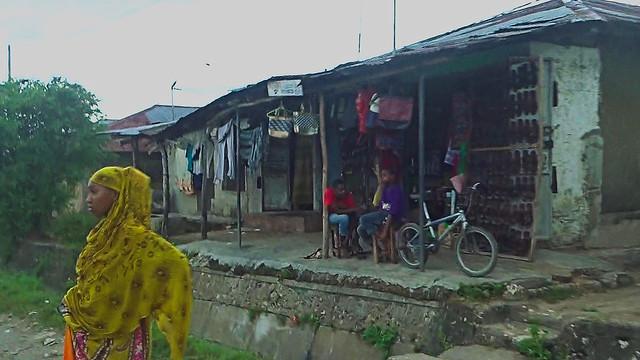 la vita a Zanzibar
