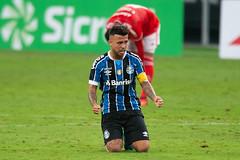 Grêmio vs Internacional - Camp. Gaucho 2021 - Grêmio