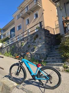 5 Fahrrad Touren im Tessin 2021