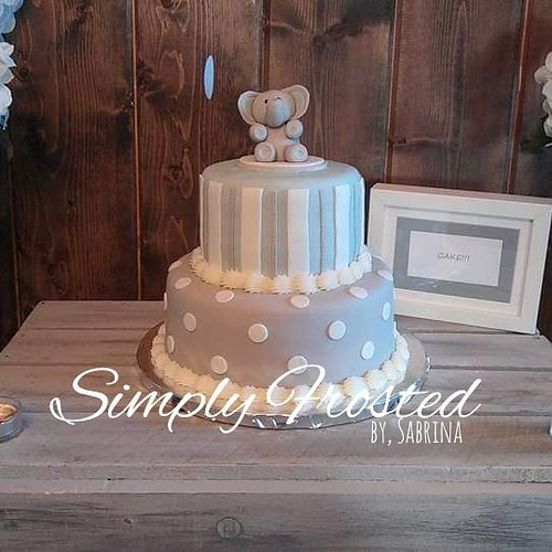 Cake by Simply Frosted