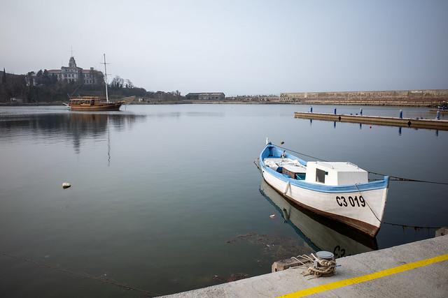 93/365 April Sea