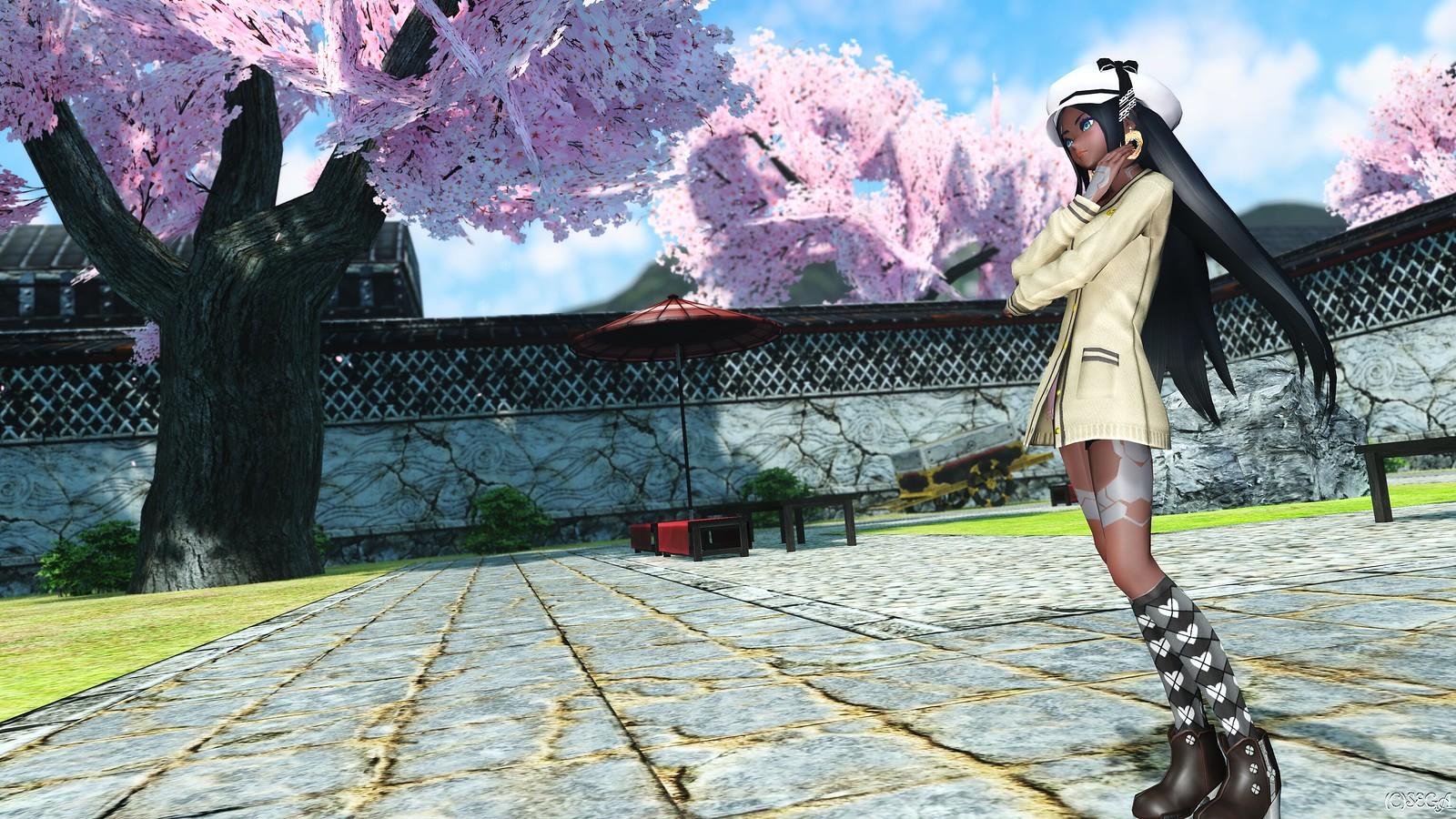 Phantasy Star Online 2 Screenshot 2021.04.04 - 02.25.52.77