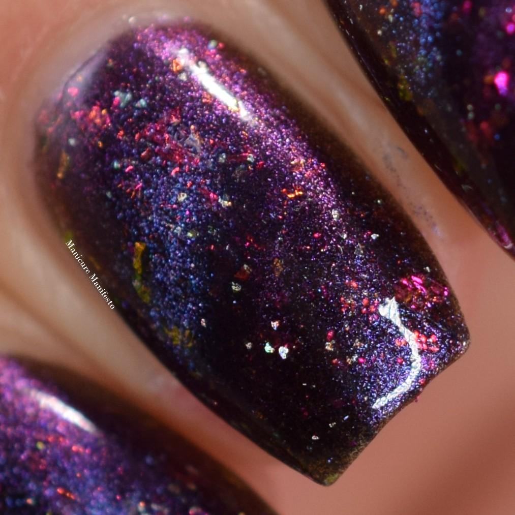 Paint It Pretty Polish Nebula swatch