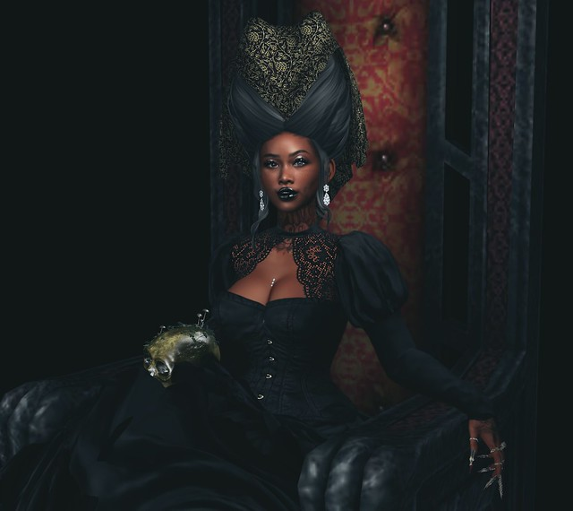 The Countess Cortes