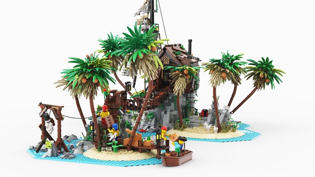 MOC - Forbidden Island 2_23a